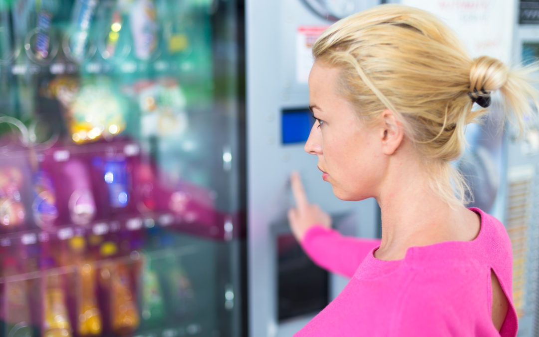Fears for vending as new restrictions announced