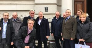 AVA to work with DEFRA