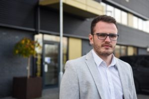 Dan Varney joins Vendmanager as client success manager