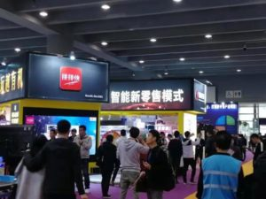 Why is it important to attend trade shows after the COVID-19 pandemic?