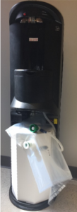 Bag-in-Box water cooler refill wins award