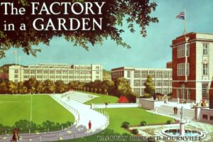 The Cadbury Foundation celebrates 85 years of giving