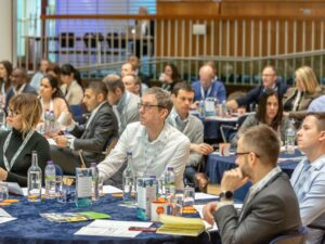 New date for UK Water Drinks Conference 2020
