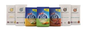 Premier Foods reinvigorates vending portfolio