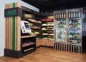 Selecta celebrates 200th micro market in Europe