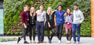 Nestlé UK & Ireland to increase youth intake