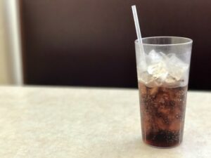Carbonated soft drinks market expands