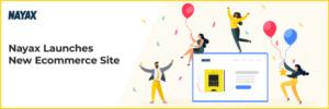 Nayax launches ecommerce site