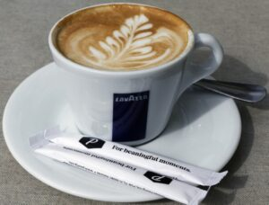 Lavazza to open first roasting and packing plant in the US