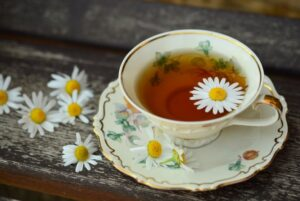 The health benefits of a cuppa