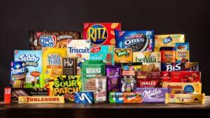 Mondelēz International progresses 'Snacking Made Right' agenda