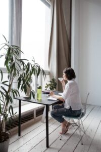 Working from home is biggest industry threat